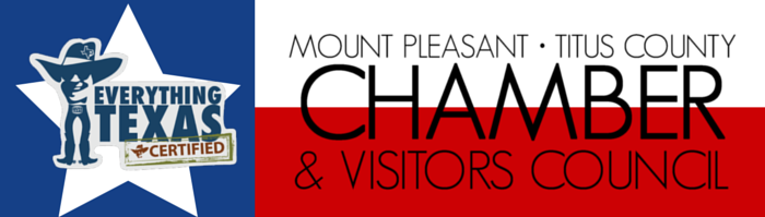 Mt Pleasant  Chamber Of Commerce
