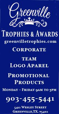 Greenville Trophies