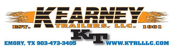Kearney Trailers Emory