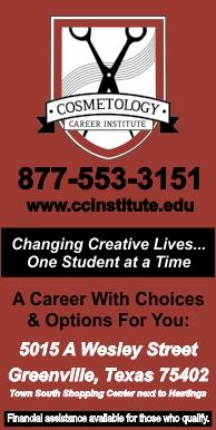 Cosmetology Career Institute Greenville