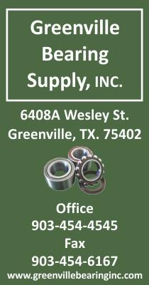 Greenville Bearing Supply