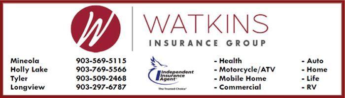 Watkins Insurance Mineola