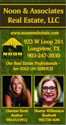 Noon & Associates Longview