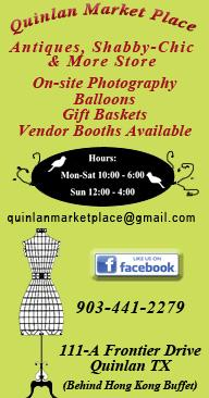 Quinlan Marketplace