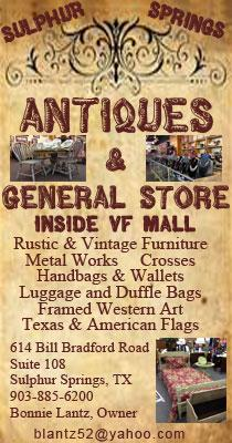 antiques general store