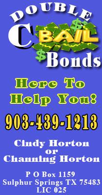Double c bail bonds