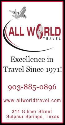 ALL WORLD TRAVEL