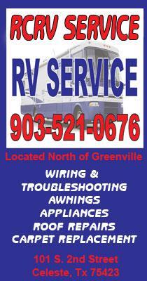 RCRV SERVICE
