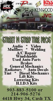 Street n Strip Greenville