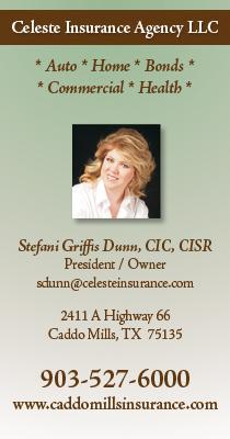 Celeste Insurance