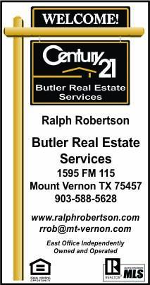 C21 Butler  Mt Vernon