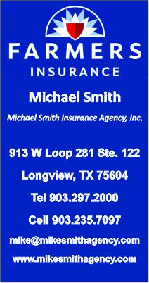 Farmers Insurance Michael Smith