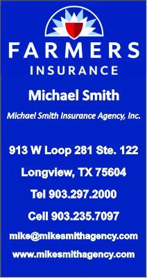Farmers Insurance Michael Smith
