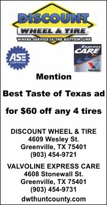 Discount wheel greenville