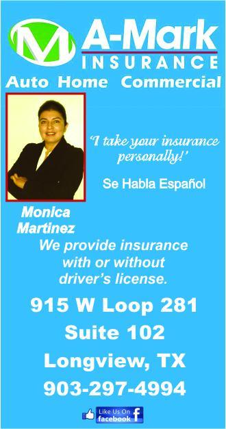 A-Mark Insurance Longview