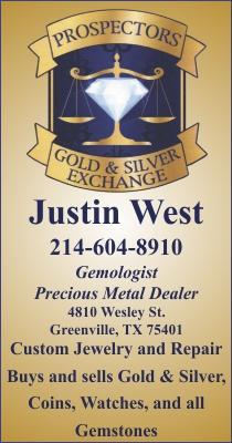 Prospectors Gold