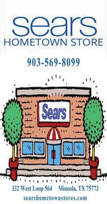 Sears Mineola